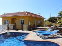 Villa la Hoya in Aguatavar - kleines Detailbild