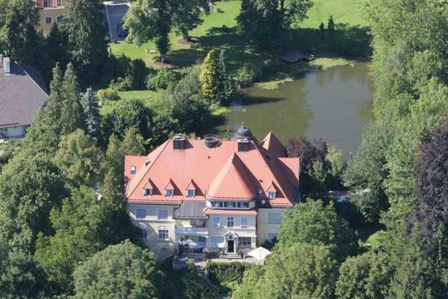 Guesthouse Château Abraham, Familienzimmer mit Gem