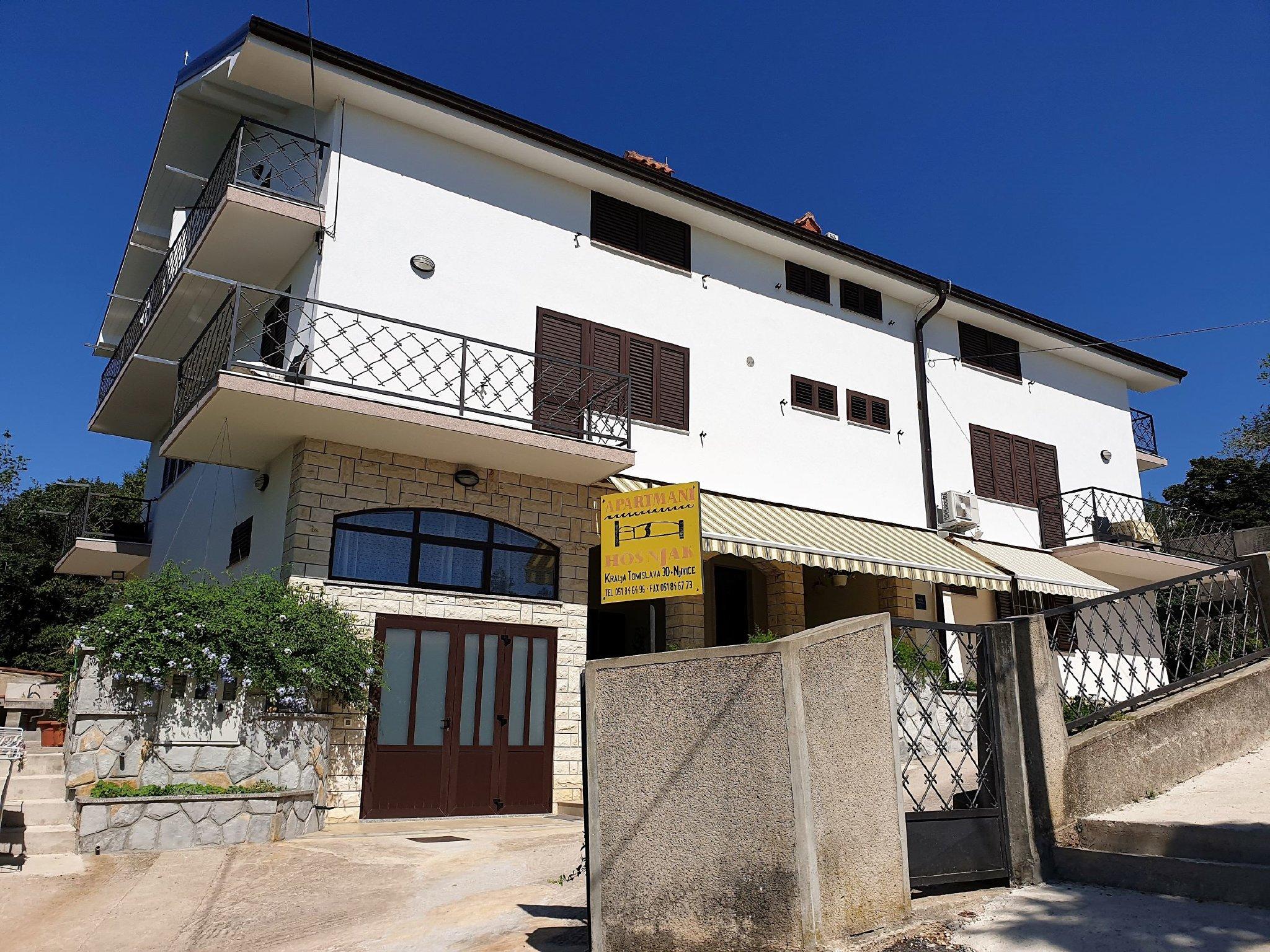 Apartmani Hošnjak (3)