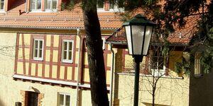 Altes Kantorat - Ferienwohnung 'Katharina' in Markkleeberg - kleines Detailbild