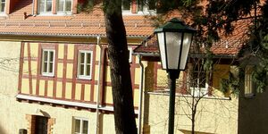 Altes Kantorat - Ferienwohnung 'Martin' in Markkleeberg - kleines Detailbild