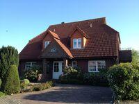 Haus Nordwind - Ferienwohnung Ost in Horumersiel-Wangerland - kleines Detailbild