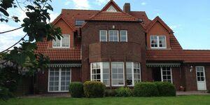 Haus Nordwind - Ferienwohnung Süd in Horumersiel-Wangerland - kleines Detailbild