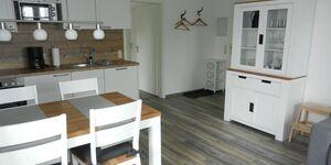 Haus Nordwind - Ferienwohnung West in Horumersiel-Wangerland - kleines Detailbild