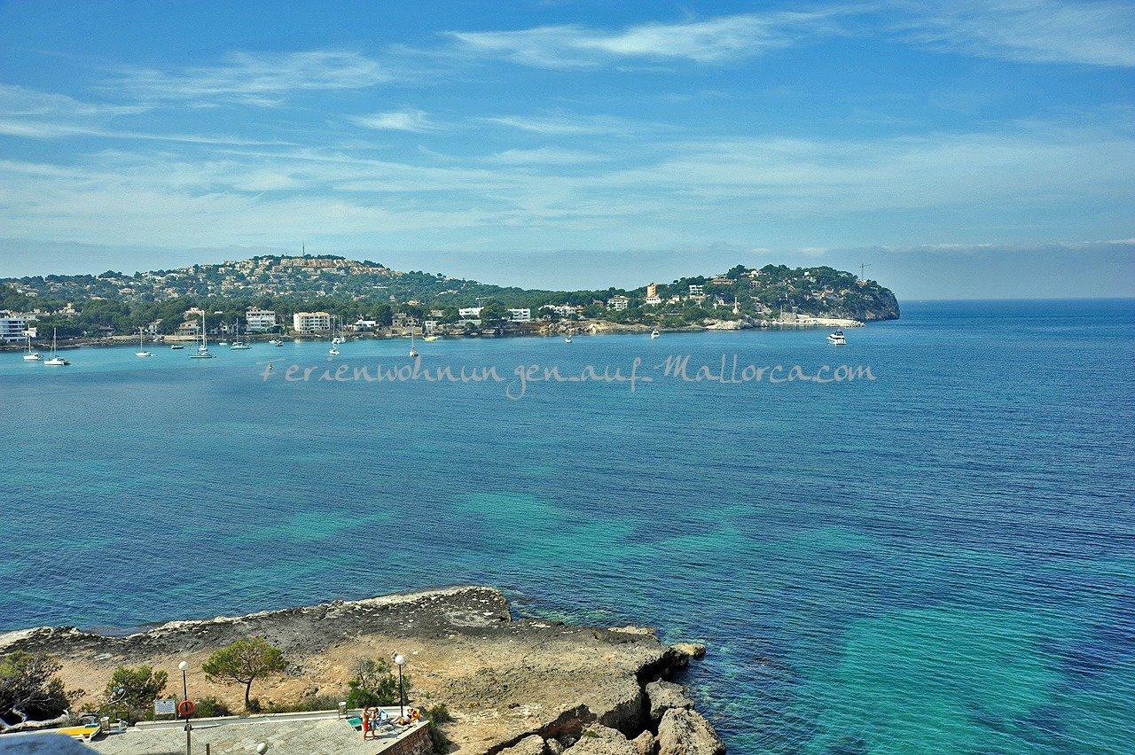 Ferienwohnung Santa Ponsa Ref. 2727  - Umgebungsbild