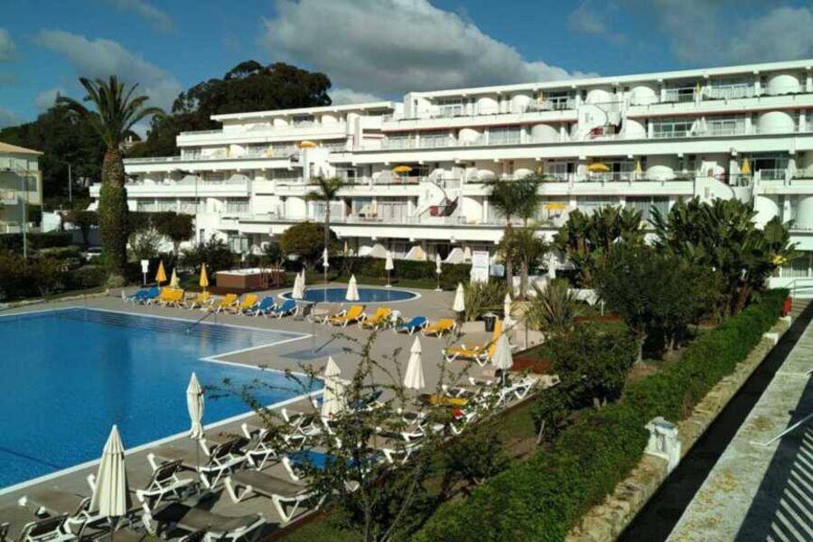 Remmele Ferienwohnung in Albufeira an der Algarve,