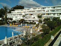 Ferienwohnung in Albufeira an der Algarve, 1-Zimmer-Appartment in Albufeira in Albufeira - kleines Detailbild