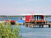 Hausboot am Fleesensee, Hausboot in Untergöhren - kleines Detailbild