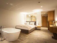Weinvilla Vollmayer, Deluxe Doppelzimmer mit Badewanne in Hilzingen - kleines Detailbild