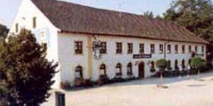 Zum Alten Brauhaus, Einzelzimmer 1 in Eichendorf - kleines Detailbild
