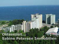 677 - 1-Raum-Fewo - Ferienpark, 677 - Haus D7 - 4.Etage - Ferienpark in Sierksdorf - kleines Detailbild