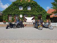 Susan's ole Schoolhus in Gammendorf-Fehmarn - kleines Detailbild