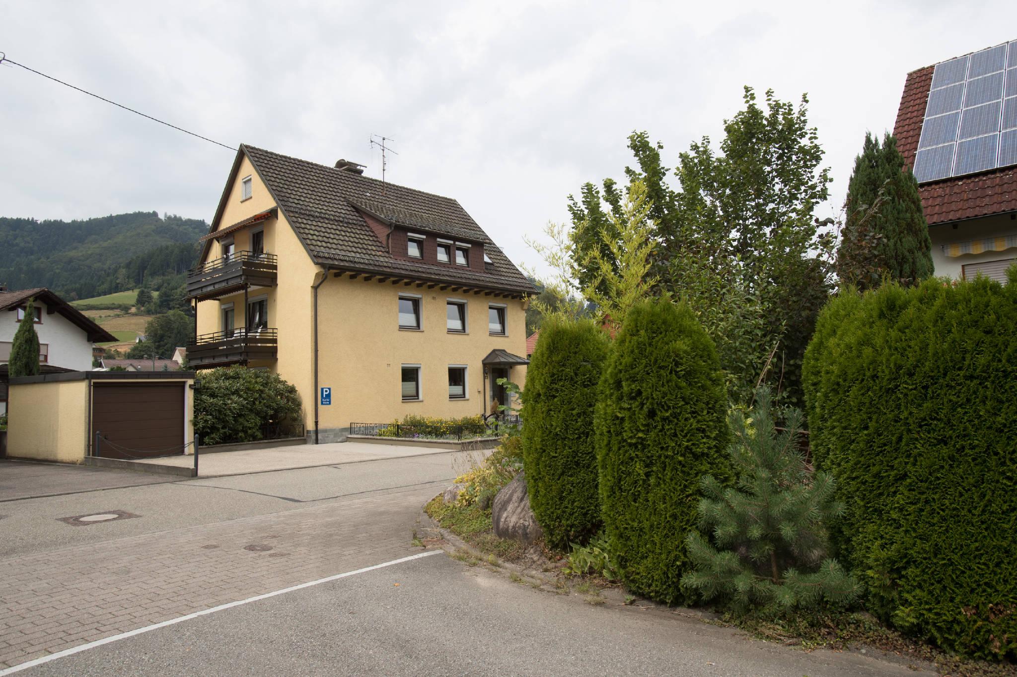 Ferienwohnung Neumann in Gutach Baden-Württemberg (Ute Neumann)