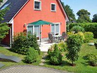 idyllisches Ferienhaus bei Stralsund, Ferienhaus in Pantelitz OT Pütte - kleines Detailbild