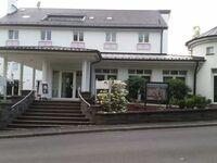Hotel Nümbrecht, Doppelzimmer im 2 OG ist nur über eine Treppe erreichbar... in Nümbrecht - kleines Detailbild
