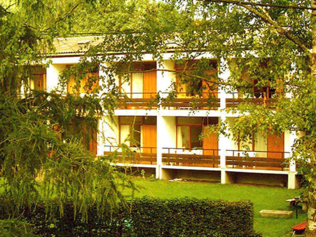 Gästehaus Bulfon, Appartement 2