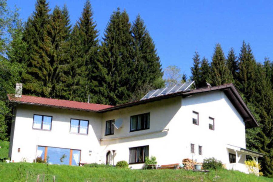 Ferienhaus Hollinger, Wohnung 3