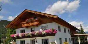 Appartements Landhaus Schwentner, FEWO 'Unterberg' in Kössen-Schwendt - kleines Detailbild