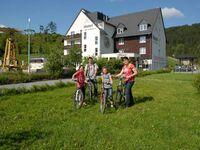 Hotel Alte Schleiferei, Doppelzimmer in Breitenbrunn - kleines Detailbild