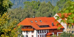 Ferienwohnung Schlageter - Wohnung Dachgeschoss in Dachsberg - kleines Detailbild