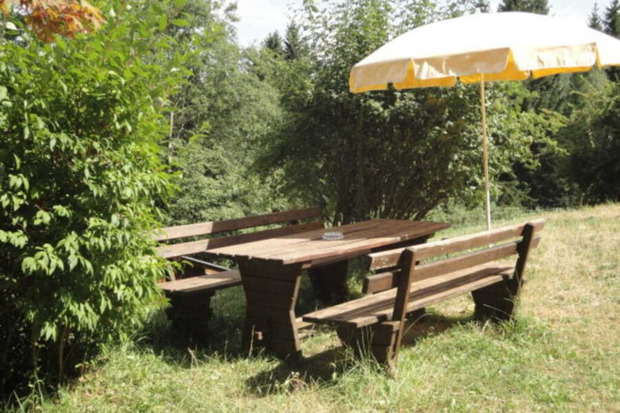 Sitzplatz