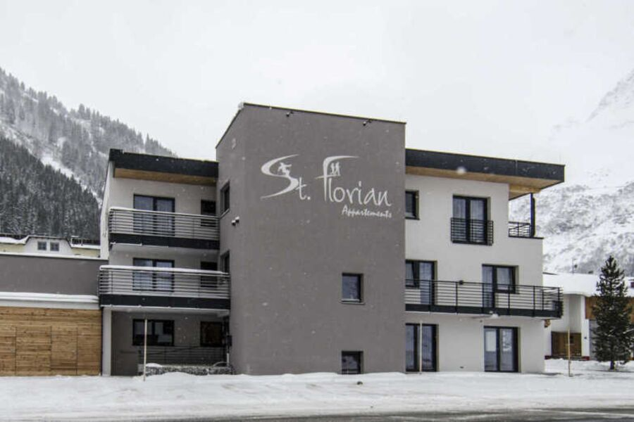 St. Florian Appartements, Appartement Gorfenspitze