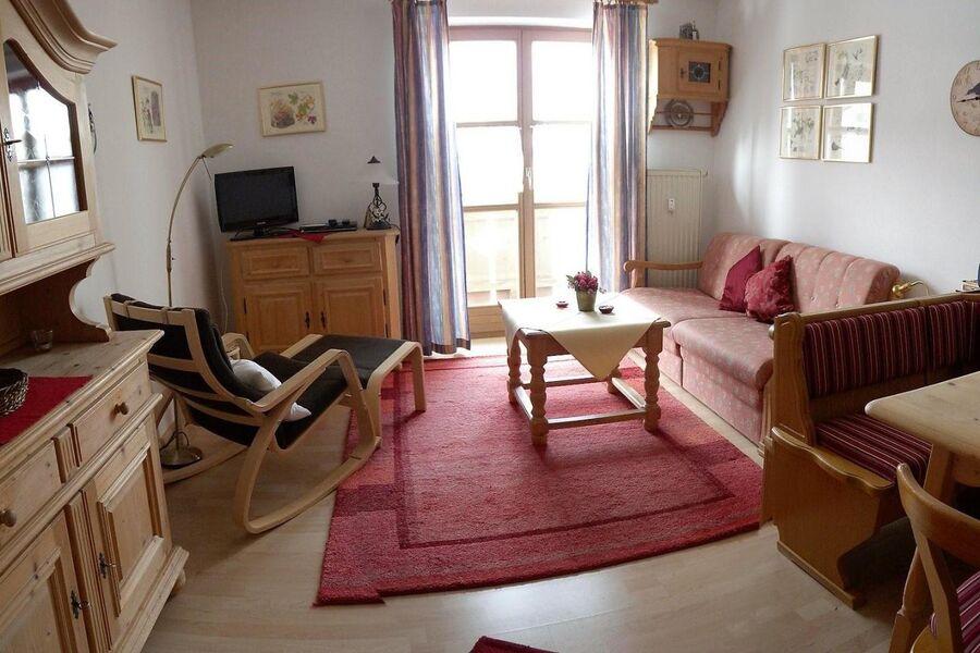 Kresenzerhof - Ferienwohnung 227 Stephanie