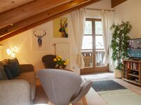 Wellnesshaus Kresenzerhof 5 - Ferienwohnung Timo in Mittenwald - kleines Detailbild