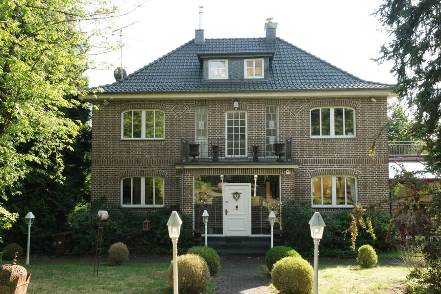 Ferienvilla Bergisch Gladbach