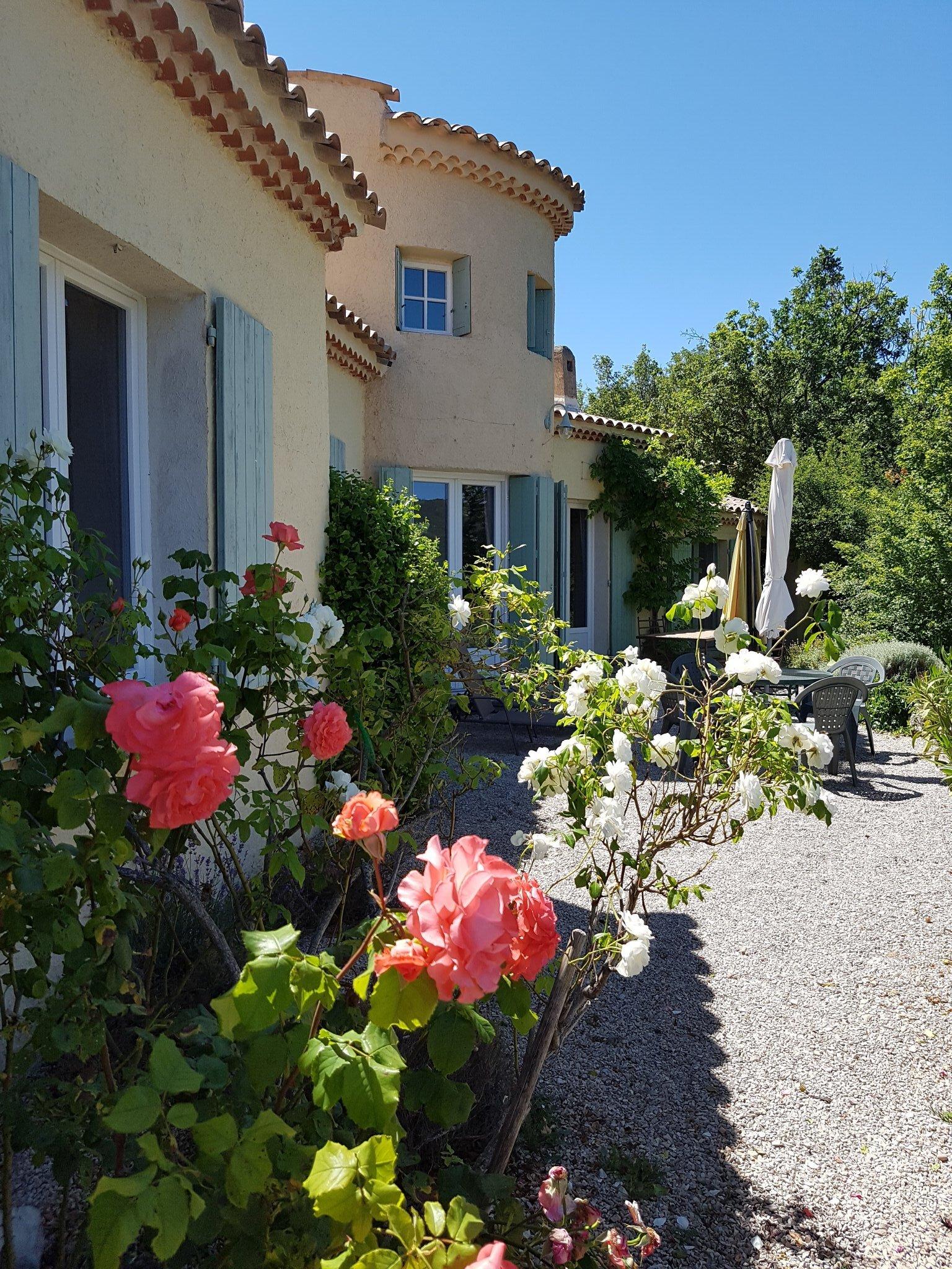 Ferienhaus Le Gigiri