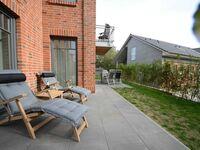Bootshaus 1 - Wohnung Strandbude, Strandbude in Wangerooge - kleines Detailbild