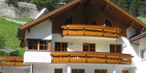 Mühle, Ferienwohnung mit Balkon in Galtür - kleines Detailbild