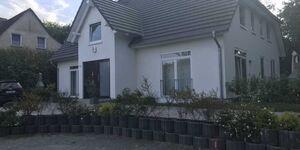 Haus Boddenblick, Ferienwohnung Pulitz in Buschvitz - kleines Detailbild