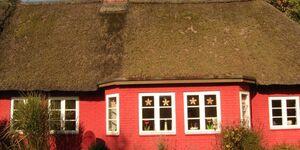 Üüs Meeklik Hüs, 'Üüs meeklik Hüs' in Risum-Lindholm - kleines Detailbild