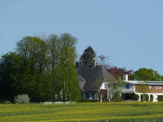 Ferienhaus Alte Scheune in Steinberg - Deutschland - kleines Detailbild