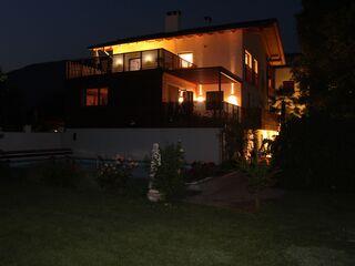 RosenResidence Krösshof in Nals - Italien - kleines Detailbild