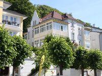 Villa Burg Siegfried - 3-Raum Apartment in Ostseebad Sellin - kleines Detailbild
