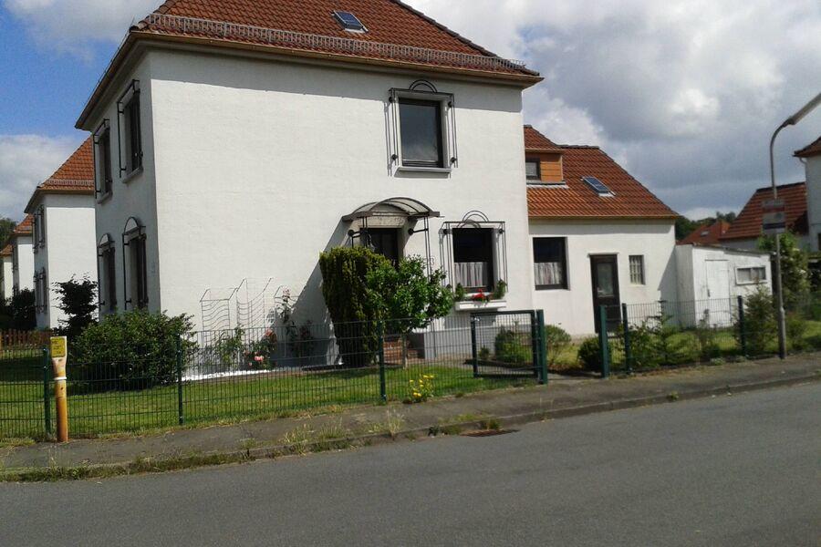 Apartment Bremen-Vegesack