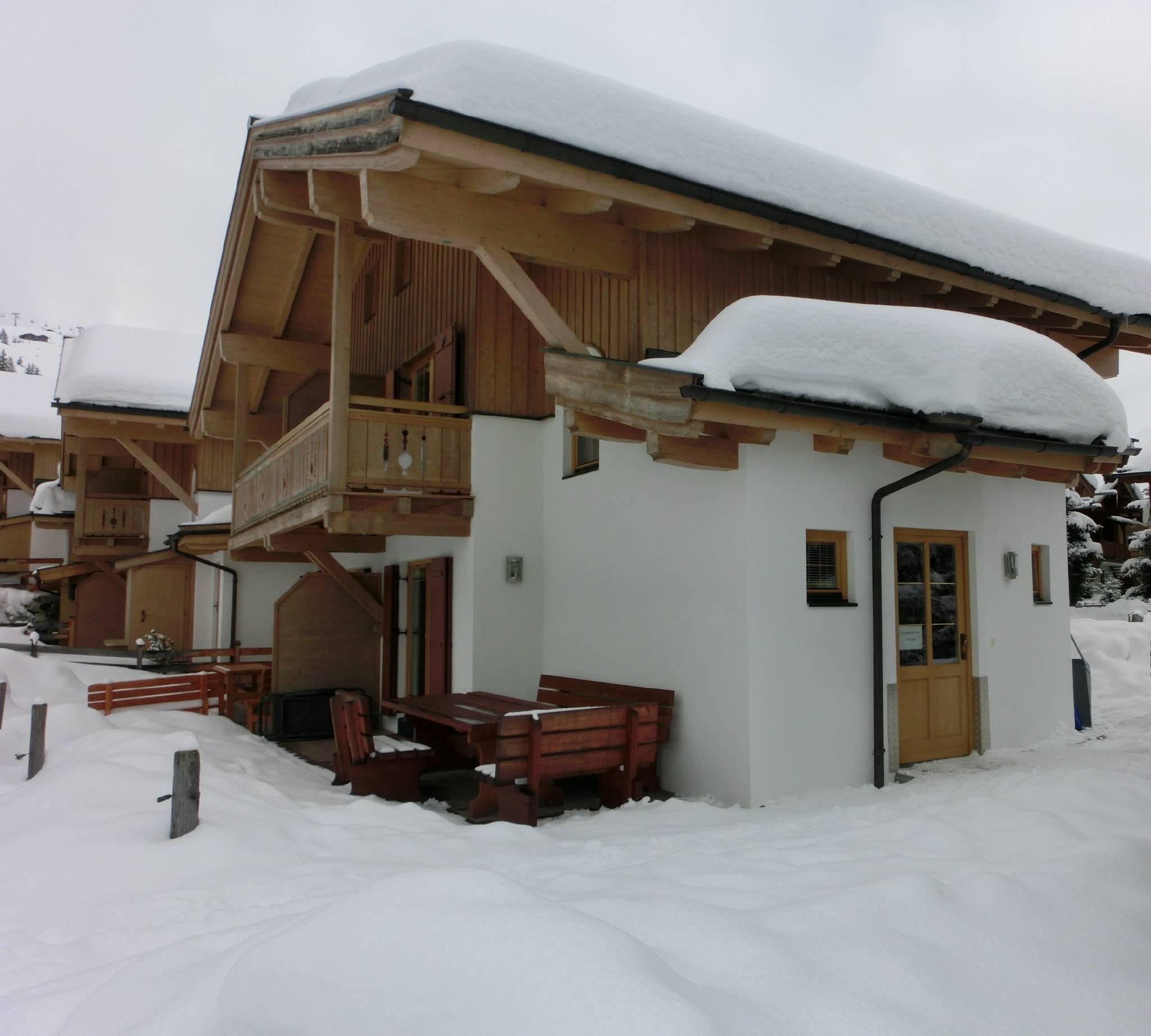 Haus Duxeralm 149-1