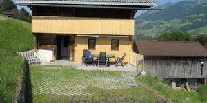 Haus Höfen Nr. 12, Höfen Hüsle in Raggal-Marul - kleines Detailbild