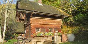 Hütten am Teich Familie Salbrechter, Hütte Trebitzer in St.Veit an der Glan - kleines Detailbild