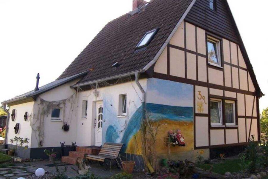 Ferienhaus Sandburg