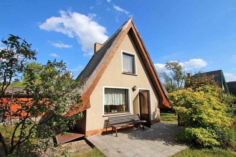 Finnhütte Neu Canow SEE 9861, SEE 9861