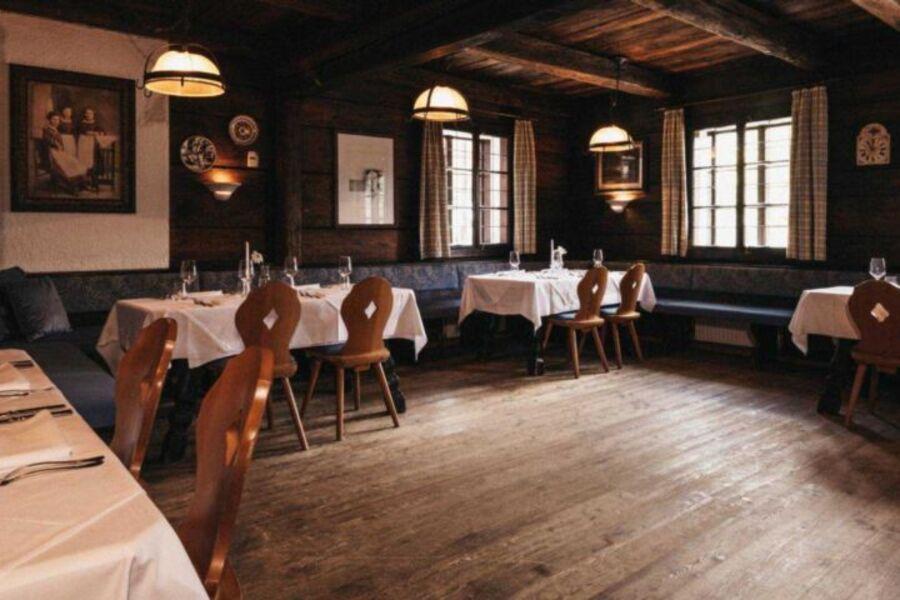 Naturel Hoteldorf SCHÖNLEITN, Appartement Dörfer 1