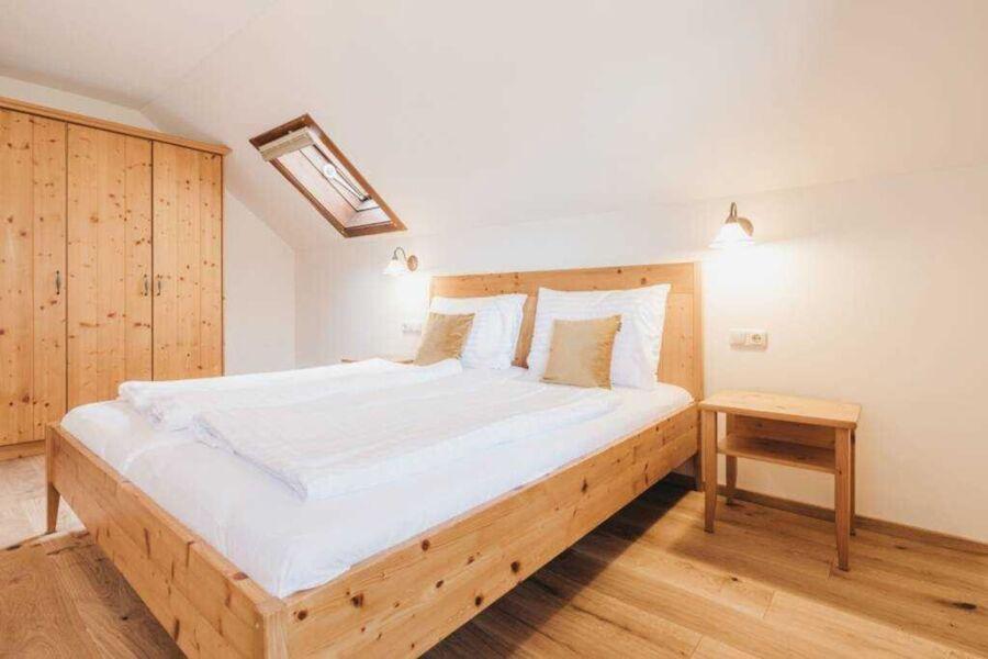 Naturel Hoteldorf SCHÖNLEITN, Appartement Berge 1