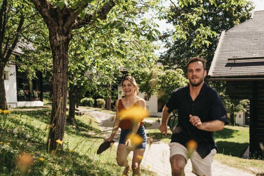 Naturel Hoteldorf SCHÖNLEITN, Appartement Berge 2