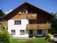 Haus Nigsch, Ferienwohnung 2-4 Personen 1 in Sonntag - kleines Detailbild
