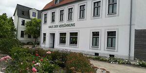Gästehaus   EJS e.V.  Eggesin, Doppelzimmer (Zim. 11) in Eggesin - kleines Detailbild