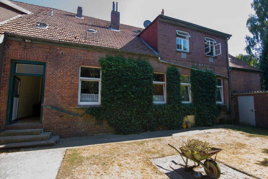 080 Ferienwohnungen Neuengroden, 080 Fewo 2