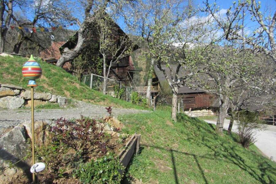 Berghof * Familie Steinwender, Ferienwohnung 2